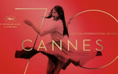 Cannes 2017, Claudia Cardinale sul manifesto: ma la foto è ritoccata