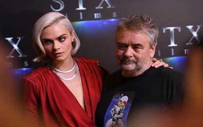 """""""Valerian e la città dei mille pianeti"""", ecco il trailer ufficiale"""