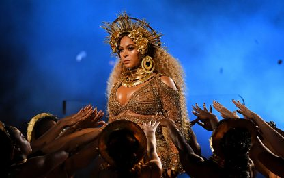 """""""Il re leone"""", la voce di Beyoncé potrebbe entrare nel remake"""