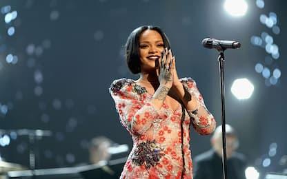 Rihanna dice no al Super Bowl 2019 in sostegno a Colin Kaepernick