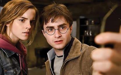 Harry Potter in realtà aumentata, in arrivo videogioco per smartphone