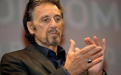 Al Pacino nel cast del nuovo film di Quentin Tarantino