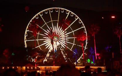 California, sarà vietata la marijuana al festival Coachella