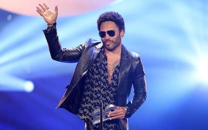 Lenny Kravitz torna in Italia, nel 2018 in concerto a Lucca e a Verona
