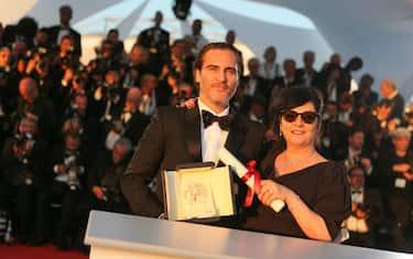 LaPresse_Cannes_2017_Joaquin_Phoenix