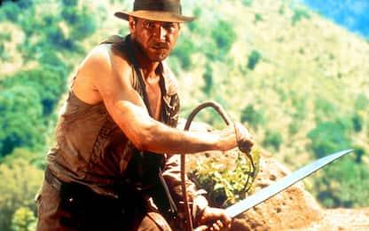 Chris Pratt sostituirà Harrison Ford  nel prequel di Indiana Jones?