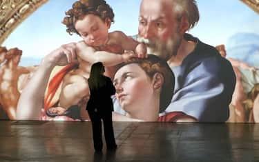 Fotogramma_Uffizi