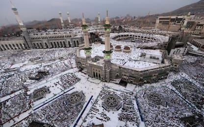Cos'è e quando avviene l'Hajj, il pellegrinaggio alla Mecca