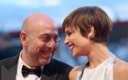 Micaela Ramazzotti e Paolo Virzì si sono lasciati