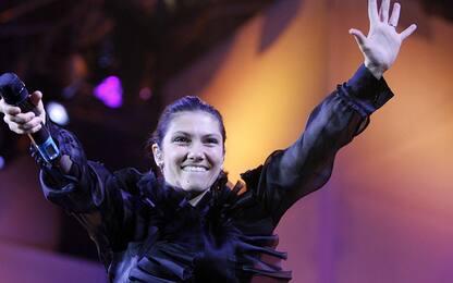 """Elisa, ambasciatrice di Save the Children, canta l'inedito """"Prometti"""""""