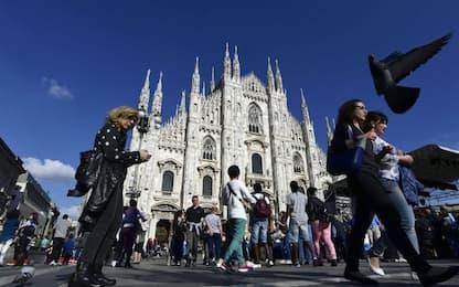 Case di lusso, Milano settima in classifica città più desiderate
