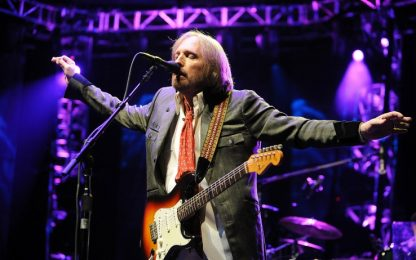 Per il 70esimo compleanno di Tom Petty cinque ore di eventi online