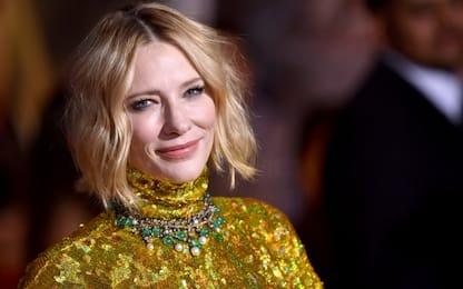 Cate Blanchett sarà presidente della giuria al Festival di Cannes 2018