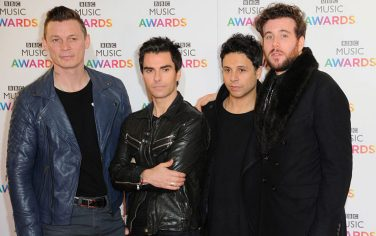 GettyImages_Stereophonics
