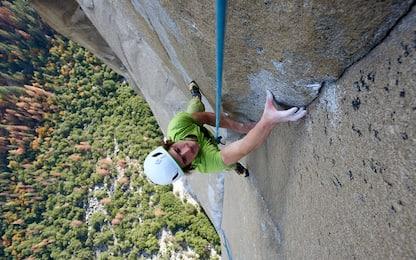 Adam Ondra, il re del climbing si racconta a Sky TG24