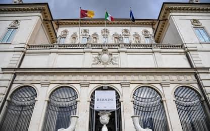 Roma, boom di accessi alla Galleria Borghese: +53% di incassi nel 2018
