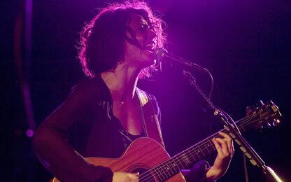 Carmen Consoli annuncia un concerto speciale a Catania