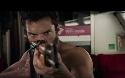"""""""Ore 15:17- Attacco al treno"""", il  trailer del film di Clint Eastwood"""
