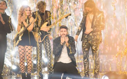 X Factor 2017, vince Lorenzo Licitra