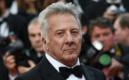 Molestie sessuali, Dustin Hoffman accusato da altre tre donne
