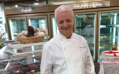 Iginio Massari, i dolci del 2018 del maestro dei Maestri Pasticceri