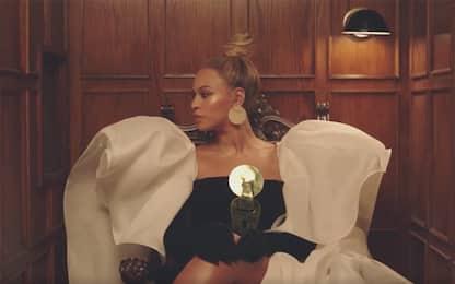 Jay-Z in un nuovo video con Beyoncé e la figlia Blue Ivy