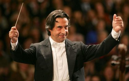 Riccardo Muti ritorna a dirigere al Teatro alla Scala dopo 12 anni