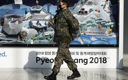 """Olimpiadi, Trump: """"Spero che colloqui tra Coree vadano oltre giochi"""""""