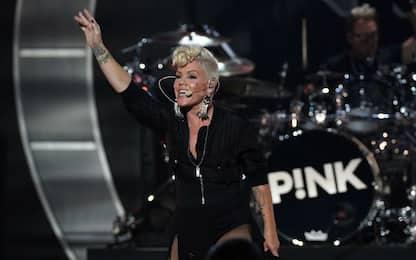 Pink canterà l'inno nazionale americano al Super Bowl 2018