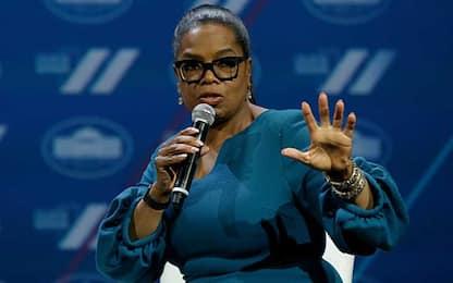 """Donald Trump contro Oprah: """"Spero si candidi solo per poterla battere"""""""