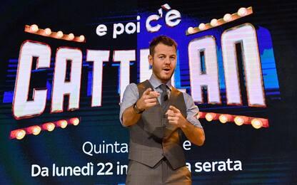 Riparte EPCC: Cesare Cremonini super ospite della prima puntata