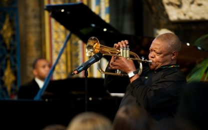 Jazz: morto Hugh Masekela, artista anti-apartheid
