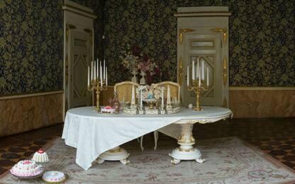 Milano, la mostra sull'arte della tavola