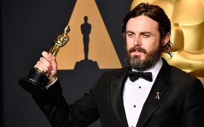 Oscar 2018, Casey Affleck non parteciperà alla cerimonia