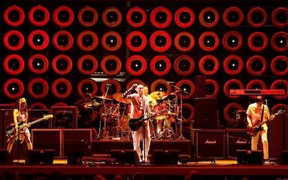Tornano gli Smashing Pumpkins, nuovo album con Rick Rubin