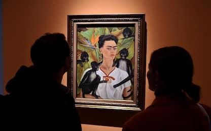 Mostra Frida Kahlo