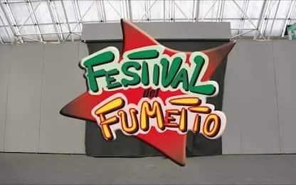 Milano, al via il festival del fumetto 2018