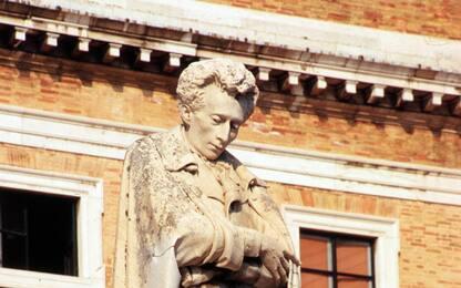 Un manoscritto inedito di Giacomo Leopardi ritrovato a Napoli