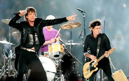 I Rolling Stones annunciano il primo tour britannico dopo cinque anni
