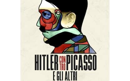 """""""Hitler contro Picasso e gli altri"""": ecco il trailer del film evento"""