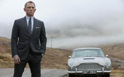 James Bond, il museo dedicato a 007 apre a luglio in Austria