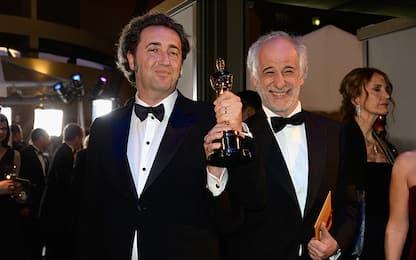 "Da ""Sciuscià"" a ""La grande bellezza"", i film italiani da Oscar"