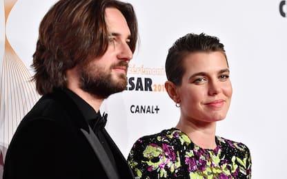 Matrimonio in vista per Charlotte Casiraghi e Dimitri Rassam