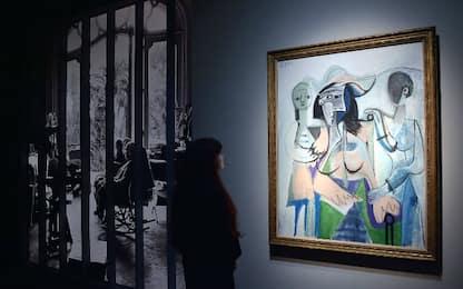 """Milano, a Palazzo Reale la mostra """"Impressionismo e avanguardie"""""""