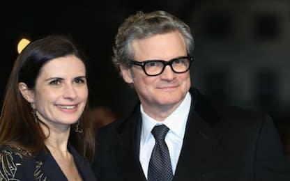 Stalking, moglie Colin Firth ammette relazione con reporter denunciato