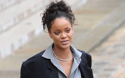 """Rihanna critica spot su Snapchat: """"Offende vittime violenza domestica"""""""
