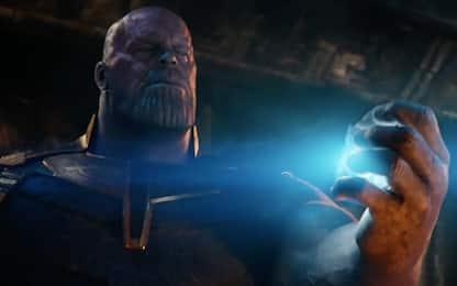 Thanos, Google celebra il cattivo di Avengers: Endgame