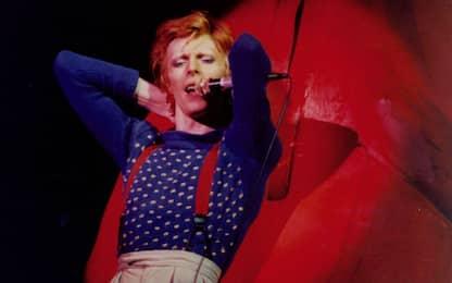 """""""Lazarus"""" di David Bowie diventerà un film"""