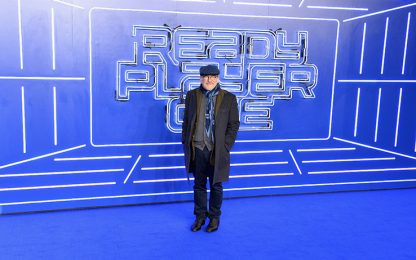 "La premiere di ""Ready Player One"""