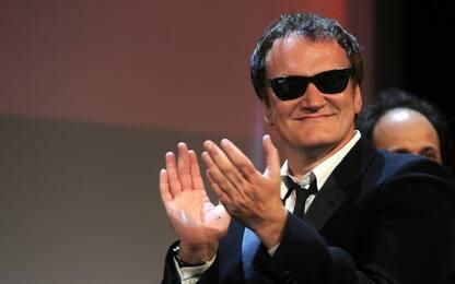 """Quentin Tarantino: """"The Social Network è il miglior film"""""""
